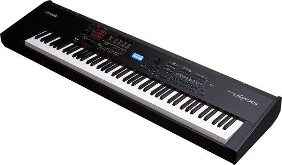 guia muy r pida para elegir un teclado piano organeta para principiantes guitarras en todo. Black Bedroom Furniture Sets. Home Design Ideas